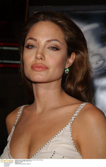 Jolie, Angelina | Ange... Angelina Jolie News