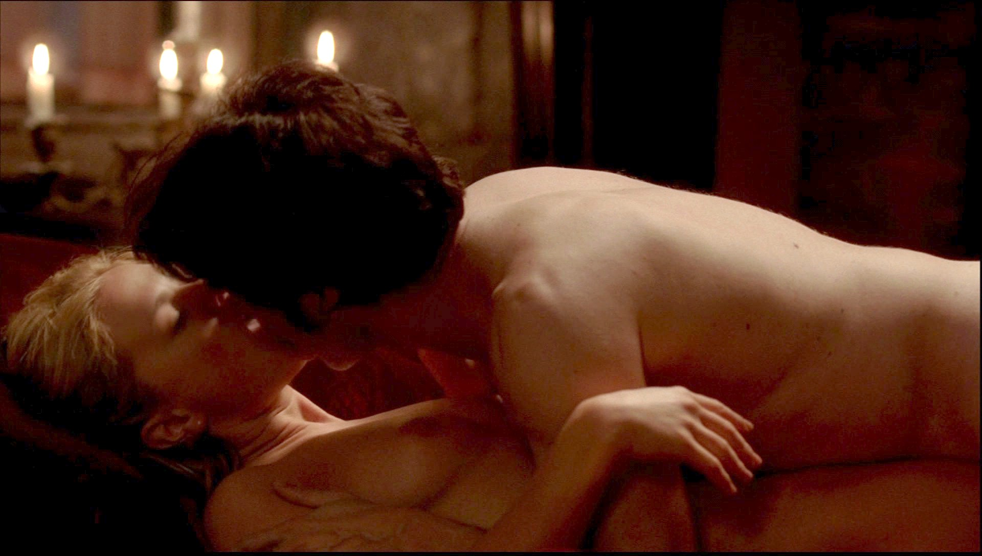 Anna paquin nude sex in true b series scandalplanetcom 2